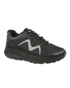 COLORADO X Men's Lace Up Outdoor Shoe in Black