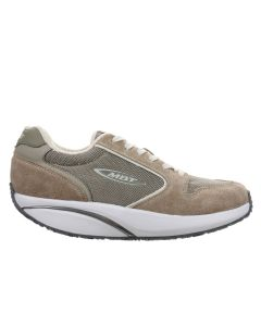 MBT 1997 Classic Men's Walking Shoe in Sage