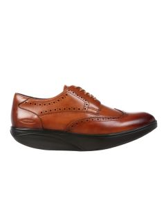 OXFORD Men's Wingtip Oxford