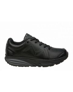 MBT Simba Men's Trainers in Black