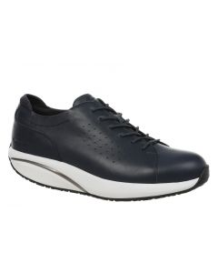 JION Women's Casual Sneakers in Navy