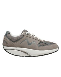 MBT 2012 Classic Women's Walking Shoe in Grey
