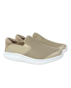 MODENA Women's Slip On Fitness Walking Shoe