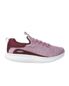 PISA Women's Slip On Fitness Walking Shoe