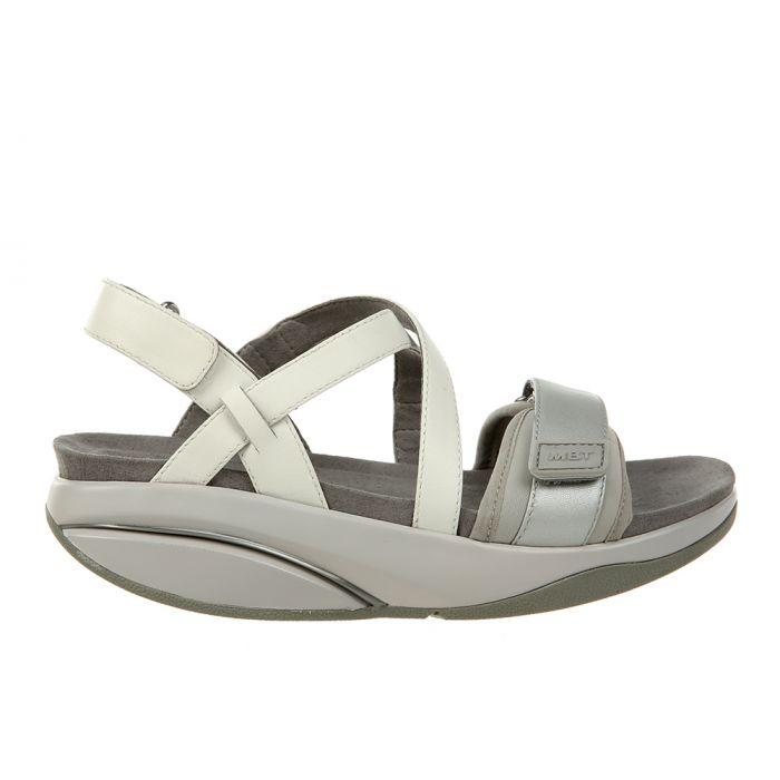 Chantel Women's Sandals Silver
