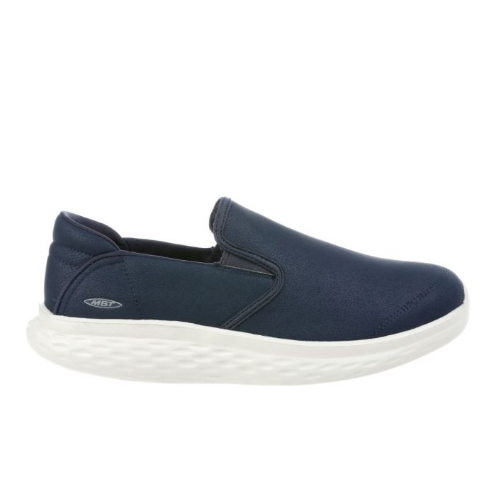 Synthetic Leather Fitness Walking Shoe