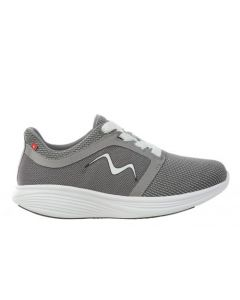 MBT Yoshi Lace Up for Women in Grey
