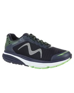 COLORADO X Men's Lace Up Outdoor Shoe in Deep Ocean