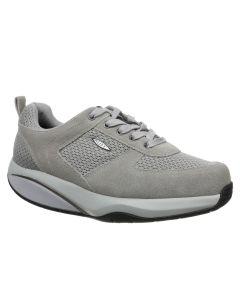 ANATAKA Women's Casual Sneakers in Grey