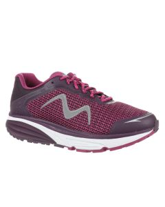 COLORADO X Women's Outdoor Shoe in Deep Purple