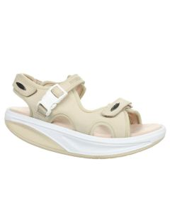 KISUMU 3S Women's Casual Sandals in Beige