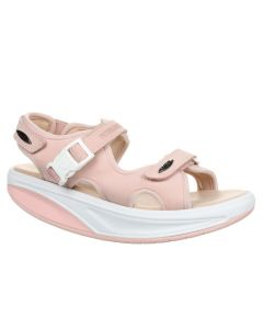 KISUMU 3S Women's Casual Sandals in Pink