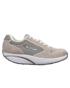MBT 1997 Classic Women's Walking Shoe in Taupe