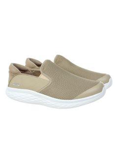 MODENA Women's Slip On Fitness Walking Shoe
